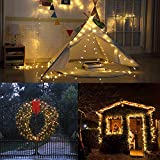 50-LED-Solar-Powered-Outdoor-String-Lights