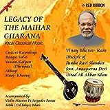Raag Yaman Kalyan- Dhrupad Alap With Tabla & Pakhawaj