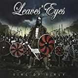 Leaves'Eyes: King of Kings [Bonus Track] (Audio CD)