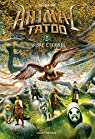 Animal Tatoo - Saison 1, tome 7 : L'arbre éternel par Leymarie
