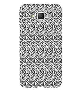 ifasho Designer Phone Back Case Cover Samsung Galaxy Grand 3 :: Samsung Galaxy Grand Max G720F ( I Love Telangana BlueWood Look )