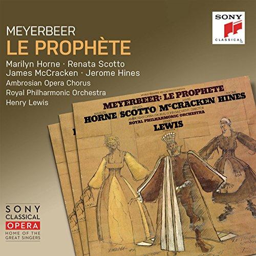 Meyerbeer: le Prophète