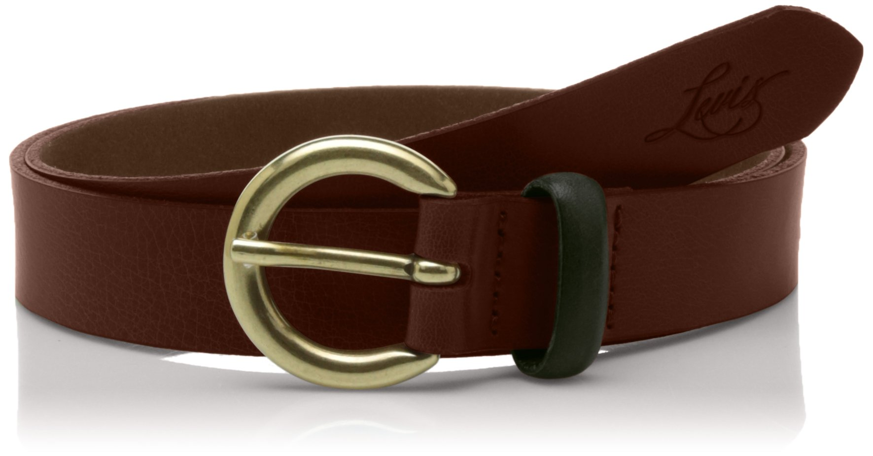 Levi's Core Contrast Loop Cinturón para Hombre