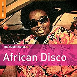 The Rough Guide To African Disco [VINYL]