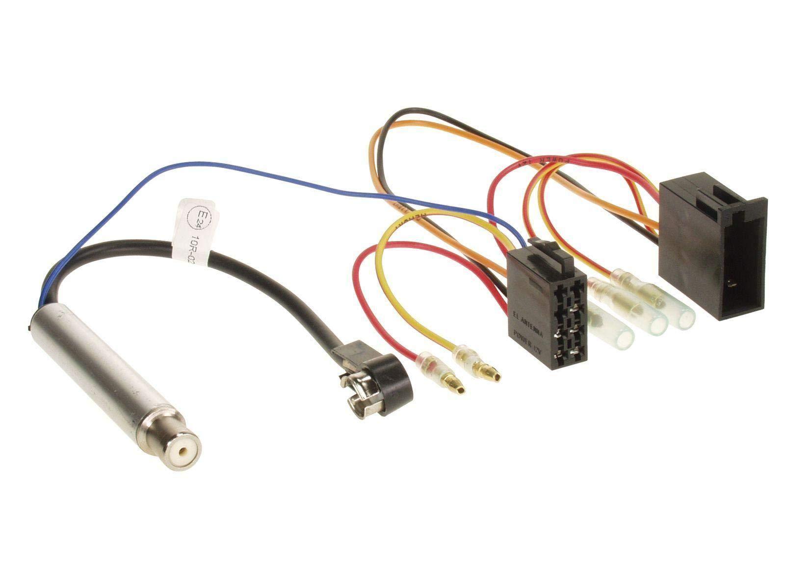 Pioneer-MVH-S110UB-AUX-MP3-USB-1DIN-Autoradio-fr-Audi-A4-B5-bis-99-A6-C4-bis-97-A8-D2-bis-99