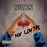 My Lover (Radio Edit)