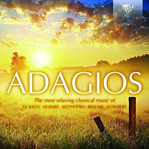 Adagios, la Musique Classique Relaxante