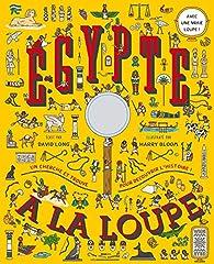 L'Égypte à la loupe par David Long
