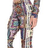adidas Damen Crochita Leggings, Multicolor - 3