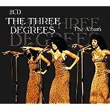 The Three Degrees-the Album