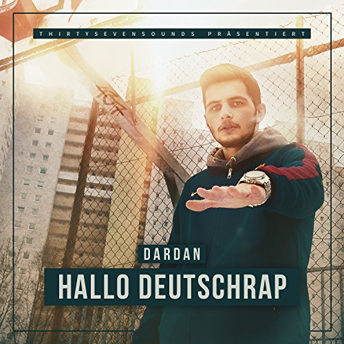 Hallo Deutschrap [Explicit]