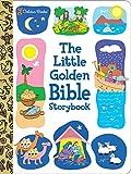 Best Golden Books Book Toddlers - The Little Golden Bible Storybook (Golden Christian) Review