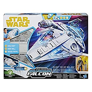 SW Movie HS- Star Wars S2 Flagship Set (Hasbro E0320EU5)