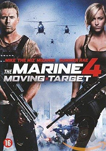Bild von DVD - Marine 4 - Moving Target (1 DVD)