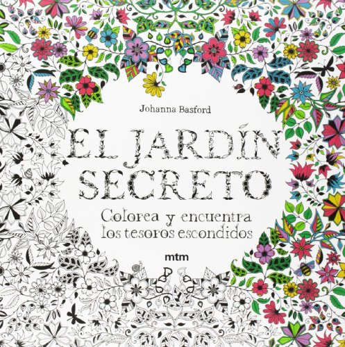 El jard n secreto for Audio libro el jardin secreto