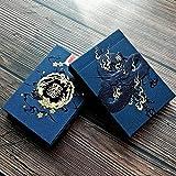 Tavoloverde Naipes Sumi Grandmaster Edition