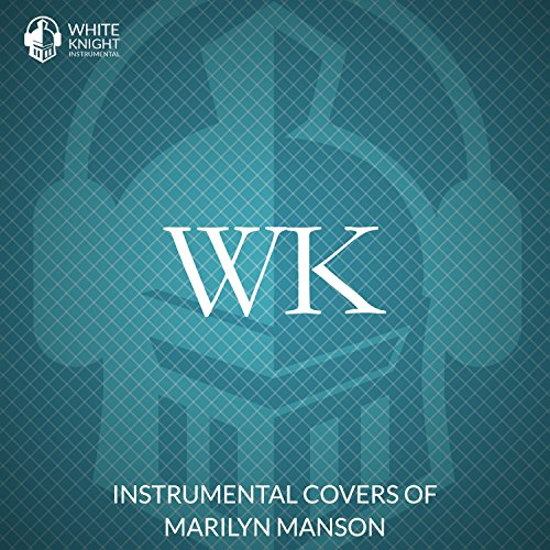 Instrumental Covers of Marilyn Manson