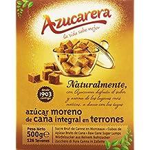 Azucarera Azúcar Moreno de Cana Integral en Terrones - 500 gr