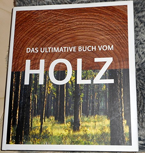 Holzbau- Holz im