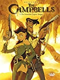 The Campbells - Volume 2 -  The Formidable Captain Morgan (Les Campbell)