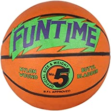 Cosco Funtime Basket Ball