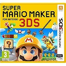 Super Mario Maker - Nintendo