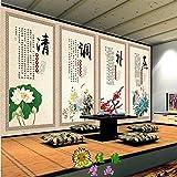 Tantoto 3D Wallpaper La Medicina Cinese Beauty E Wellness Center Benessere Soggiorno Divano Sfondo Murali Di Grandi Dimensioni Per La Cottura A Vapore Di Sudore Wellness Definizione Del Supplemento