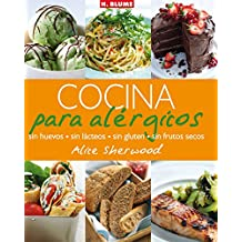 Cocina para alérgicos (Salud)
