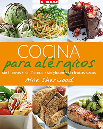 Descargar Libro Cocina para alérgicos (Salud) de Alice Sherwood