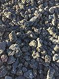 Gravilla Volcanica (Big bag de 1.000 kg.) (24-50 mm., Negra)