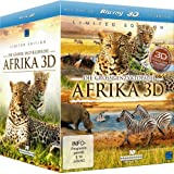Die große Enzyklopädie Afrika 3D