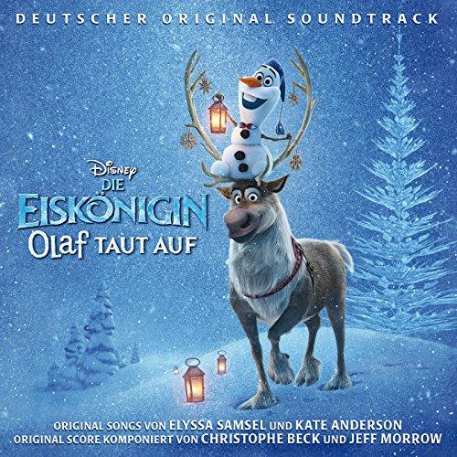 Die Eiskönigin: Olaf taut auf ...
