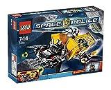 LEGO Space Police 5972 - Containerraub - LEGO