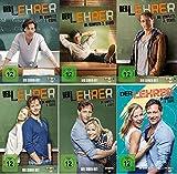 Der Lehrer Staffel 1-6 (15 DVDs)