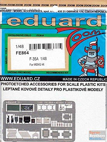 Eduard Accessories fe86430502000F de 35A para Meng
