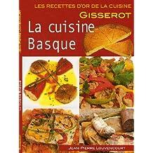 CUISINE BASQUE - Recettes d'Or