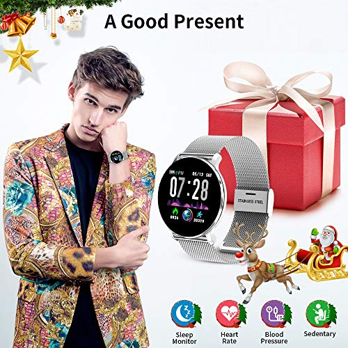 Zoom IMG-2 tagobee tb11 orologi touch ip68