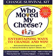 Who Moved My Cheese Change Survival Kit