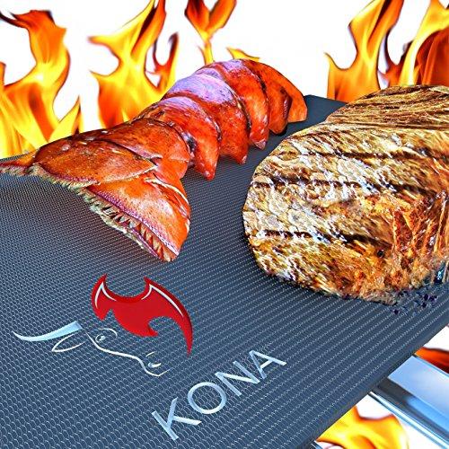 kona-best-bbq-grill-mat-set-di-2-tovagliette-per-grigliare-carne-verdure-pesce-pizza-no-fall-attrave