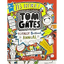 Tom Gates: Totally Brilliant Activity Book