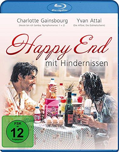 Bild von Happy End mit Hindernissen [Blu-ray]
