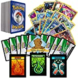 100 Assorted Pokemon Card Pack Lot - No ...