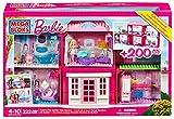 Mega Bloks Barbie Build-N-Play Fab Mansion (Toy)