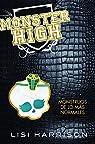 Monster high 2 par Harrison
