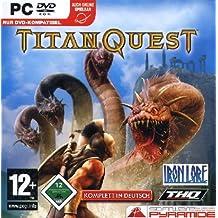 Titan Quest [Software Pyramide]