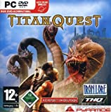 Titan Quest (DVD-ROM) [Software Pyramide]
