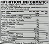 Optimum Nutrition Gold Standard BCAA Branch Chain Amino Acids with Vitamin C, Wellmune & electrolytes. BCAA powder by ON - Raspberry & Pomegranate, 28 Servings, 266g