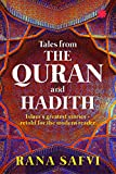 #4: Tales from the Quran and Hadith