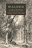 2016 Reprint of 1854 Edition. This is perhaps Thoreau's most famous transcendentalist work. The text is a reflection upon simple living in natural surroundings. The work is part personal declaration of independence, social experiment, voyage of sp...