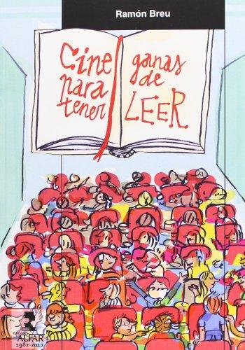 Cine para tener ganas de leer (Alfar Universidad)